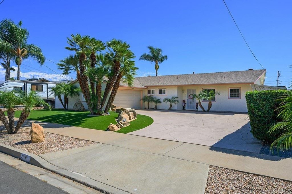 1549 Condor Avenue, El Cajon, CA 92019 - MLS#: PTP2106770