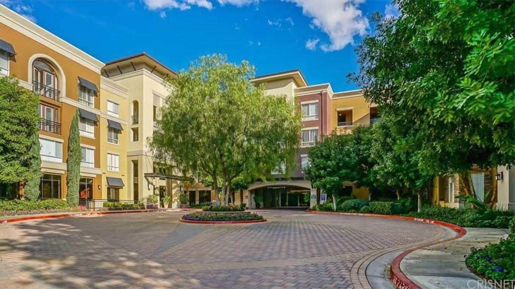 24595 Town Center Drive #3303, Valencia, CA 91355 - MLS#: SR21195770