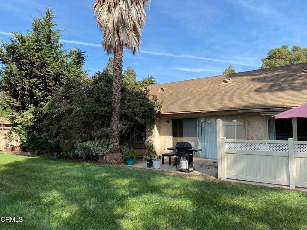 Photo of 7137 Village 7, Camarillo, CA 93012 (MLS # V1-8770)