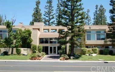 Photo of 7800 Topanga Canyon Boulevard #319, Canoga Park, CA 91304 (MLS # BB21074771)