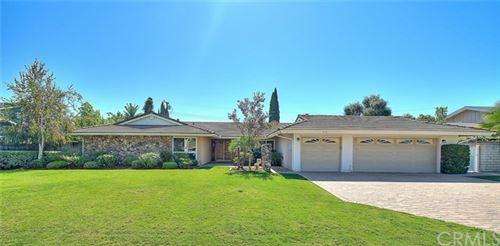 Photo of 610 Rosarita Drive, Fullerton, CA 92835 (MLS # CV20216771)