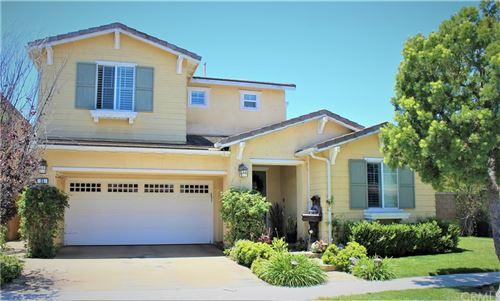 Photo of 35 Water Lily, Irvine, CA 92606 (MLS # IG21128771)