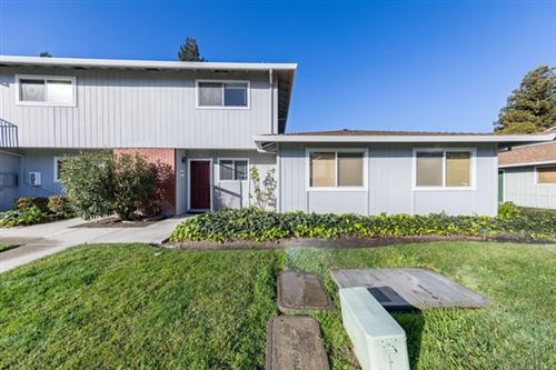 Photo of 1091 Reed Avenue #B, Sunnyvale, CA 94086 (MLS # ML81826771)