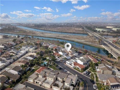 Photo of 7026 Seawind Drive, Long Beach, CA 90803 (MLS # OC21000771)