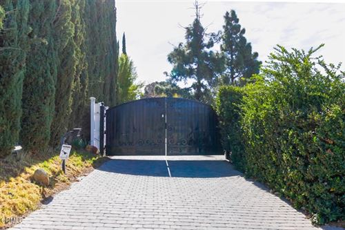 Tiny photo for 19634 Goldstream Way, Newhall, CA 91321 (MLS # P1-1771)