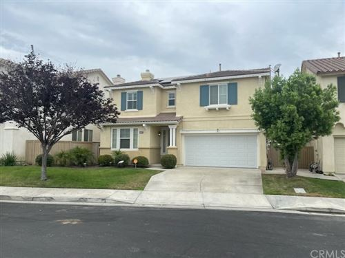 Photo of 27255 Cloverhurst Place, Canyon Country, CA 91387 (MLS # PT21162771)