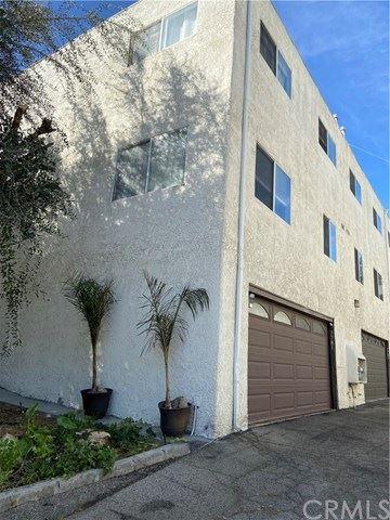 Photo of 7781 Via Cassano #37, Burbank, CA 91504 (MLS # SB20249771)