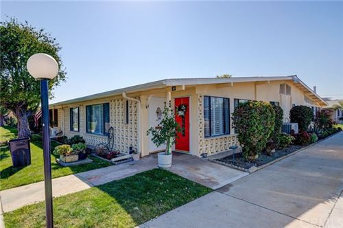 Photo of 1280 Knollwood Road #40G, Seal Beach, CA 90740 (MLS # SB21023771)