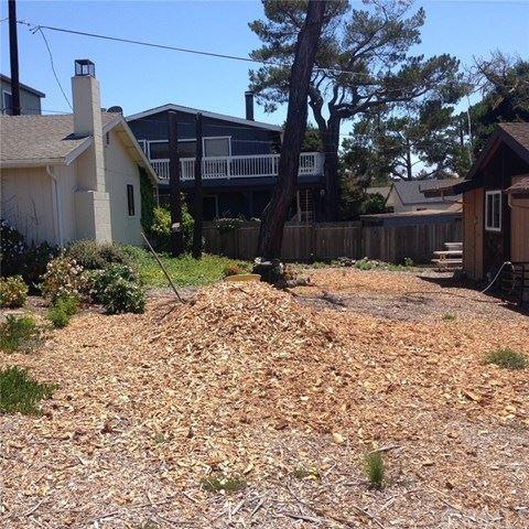Photo of 0 LanCASTER Street, Cambria, CA 93428 (MLS # SC20154771)