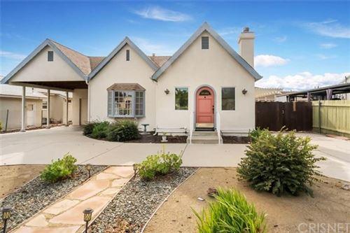 Photo of 17350 Ludlow Street, Granada Hills, CA 91344 (MLS # SR21007771)