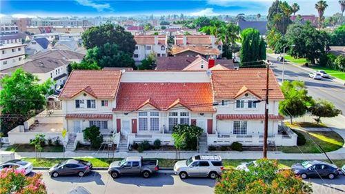 Photo of 325 S Chapel Avenue #D, Alhambra, CA 91801 (MLS # WS20125771)