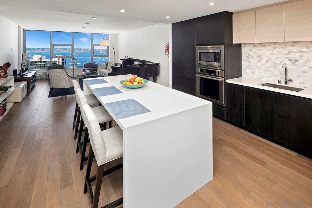 1388 Kettner Blvd #1601, San Diego, CA 92101 - MLS#: 210009771