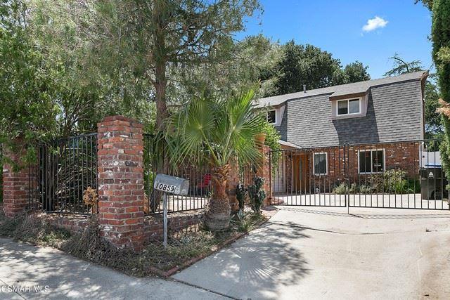 10859 Scoville Avenue, Sunland, CA 91040 - MLS#: 221002771