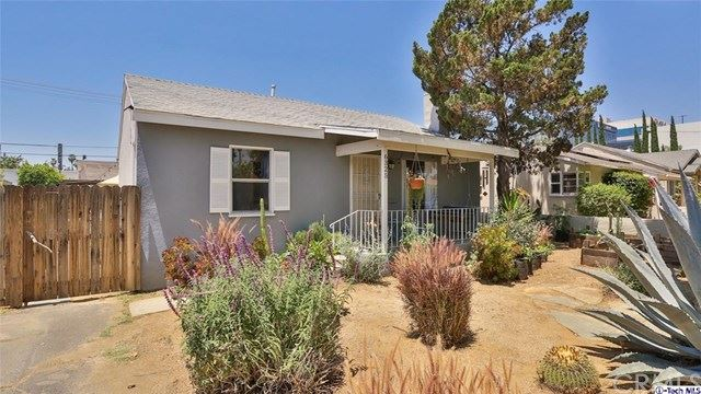 Photo of 6325 Agnes Avenue, North Hollywood, CA 91606 (MLS # 320001771)