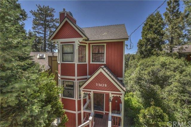 33428 Falling Leaf Drive, Green Valley Lake, CA 92341 - MLS#: IV19167771