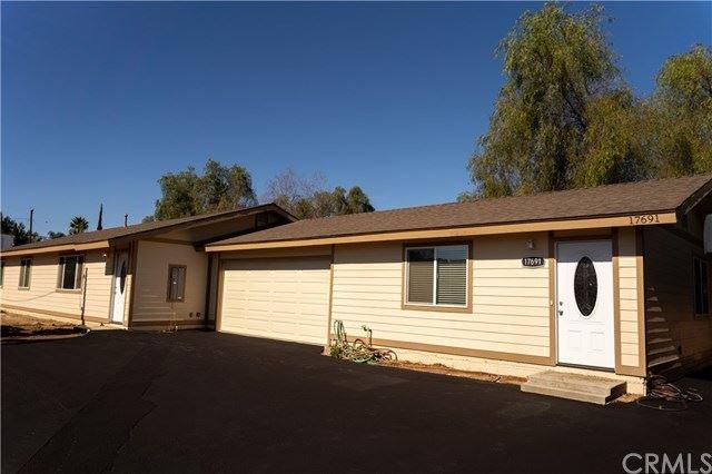 17691 Traxler Lane, Perris, CA 92570 - MLS#: IV20235771