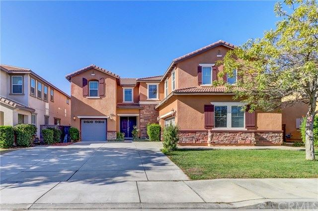 30383 Lamplighter Lane, Menifee, CA 92584 - MLS#: IV20251771