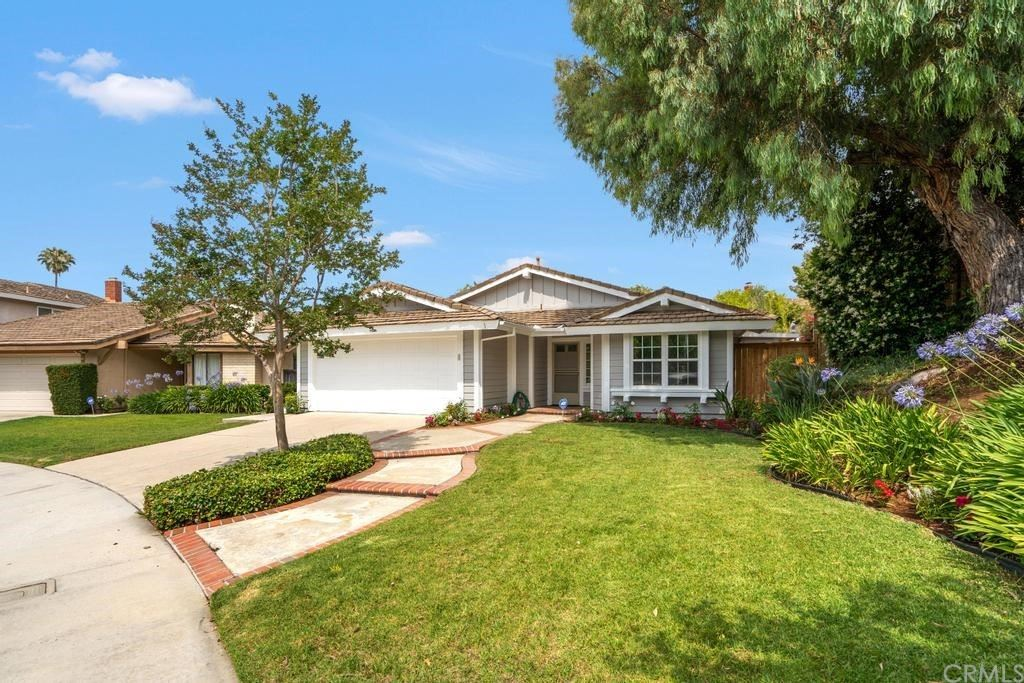 1 Calle Adobe, Rancho Santa Margarita, CA 92688 - MLS#: LG21137771
