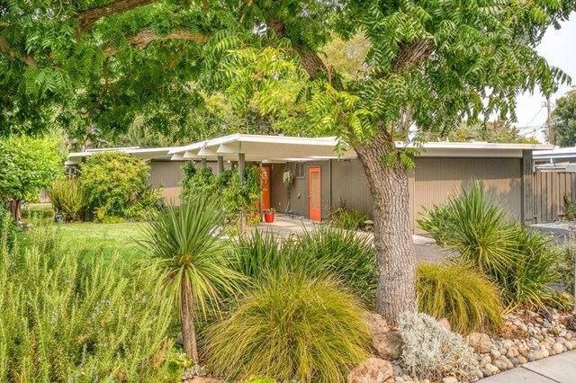 3749 Starr King Circle, Palo Alto, CA 94306 - #: ML81807771