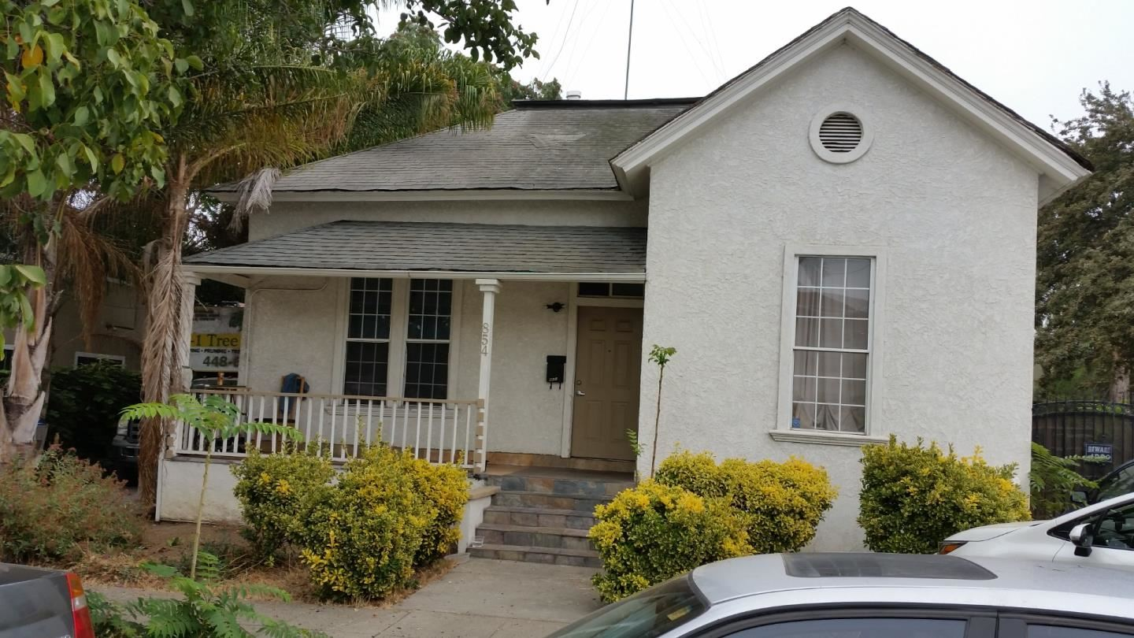 854 Calhoun Street, San Jose, CA 95116 - #: ML81853771