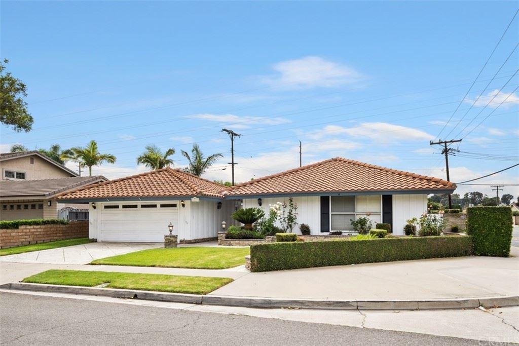 18515 Santa Andrea Street, Fountain Valley, CA 92708 - MLS#: OC21139771