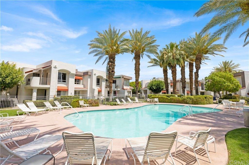 401 El Cielo Road S #40, Palm Springs, CA 92262 - MLS#: OC21150771