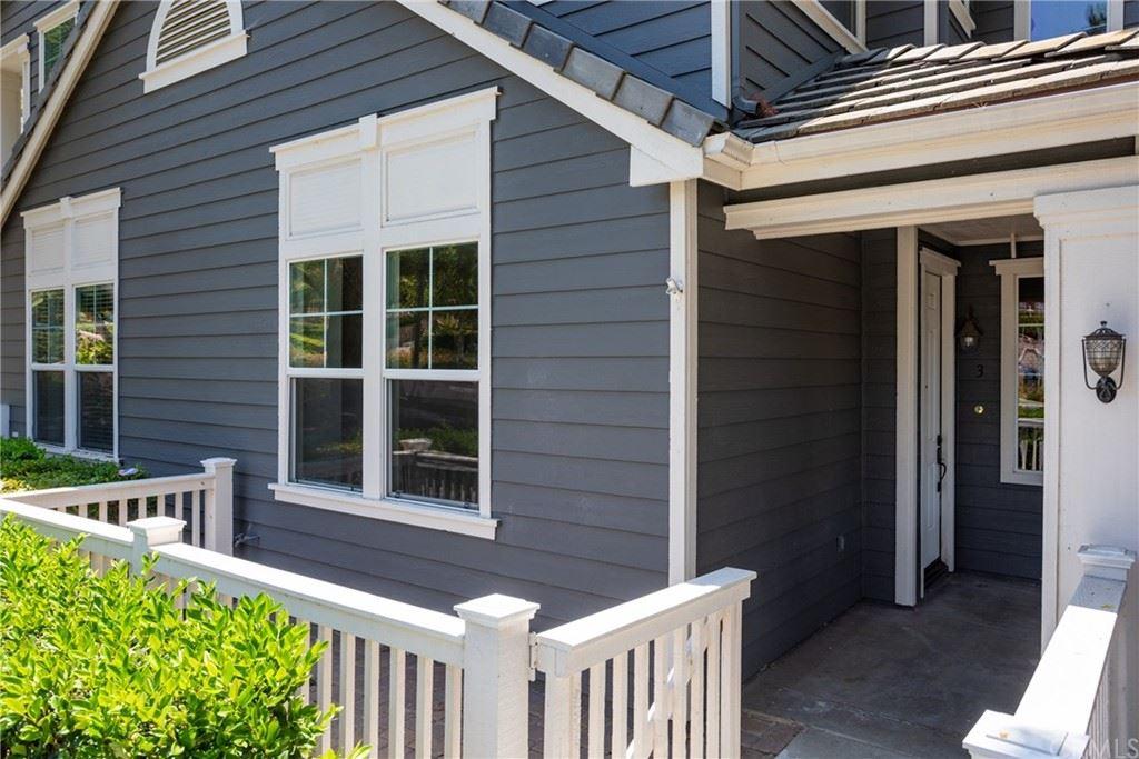 Photo of 3 Toribeth Street #2, Ladera Ranch, CA 92694 (MLS # OC21155771)
