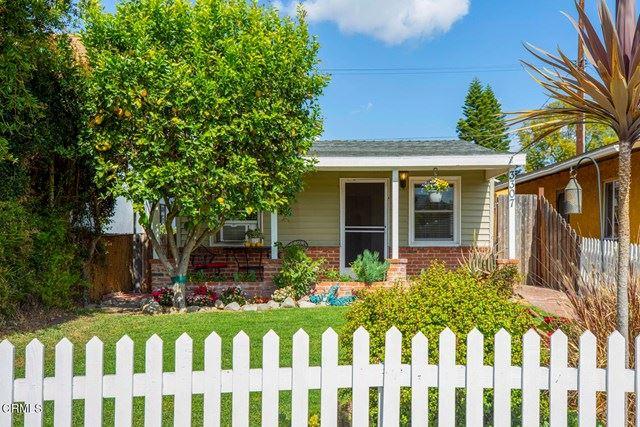 3307 W Chandler Boulevard, Burbank, CA 91505 - MLS#: P1-3771