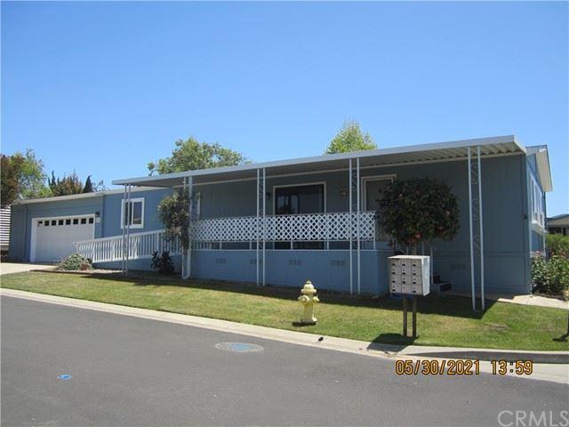 1650 E Clark Avenue #281, Santa Maria, CA 93455 - MLS#: PI21116771