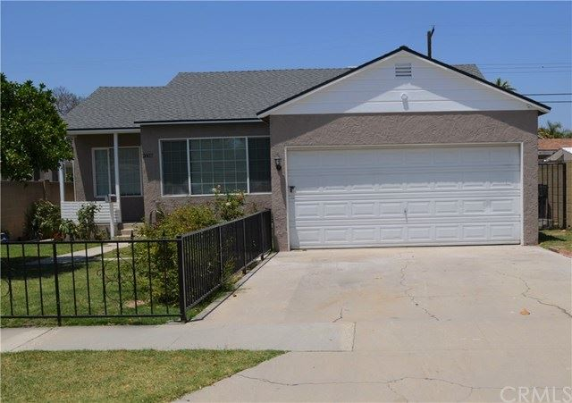 Photo for 2607 W Cherry Avenue, Fullerton, CA 92833 (MLS # PW19146771)