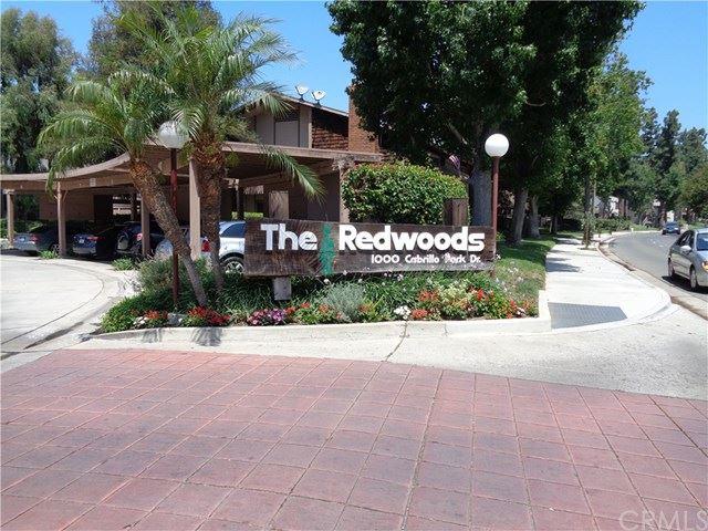 1042 Cabrillo Park Drive #B, Santa Ana, CA 92701 - MLS#: PW19187771