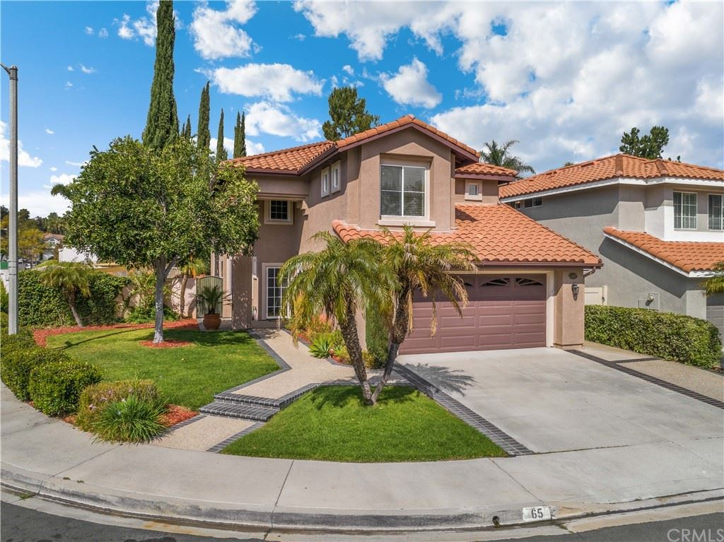65 Via Brida, Rancho Santa Margarita, CA 92688 - MLS#: PW21061771