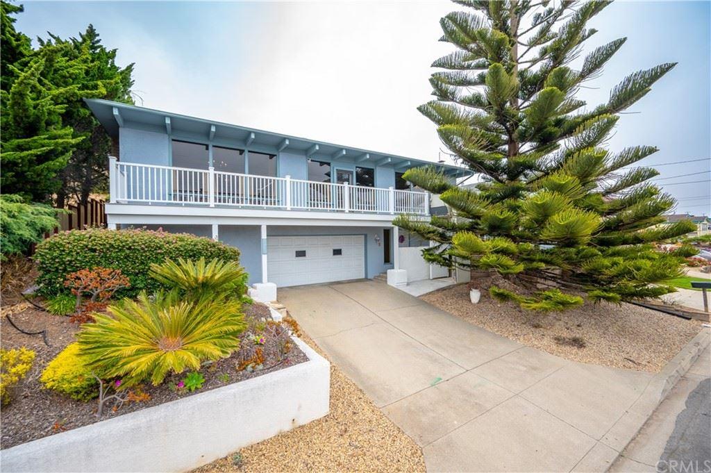 Photo of 2840 Ironwood Avenue, Morro Bay, CA 93442 (MLS # SC21144771)
