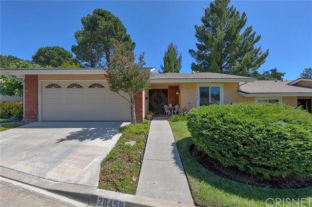26458 Oak Highland Drive, Newhall, CA 91321 - MLS#: SR20089771