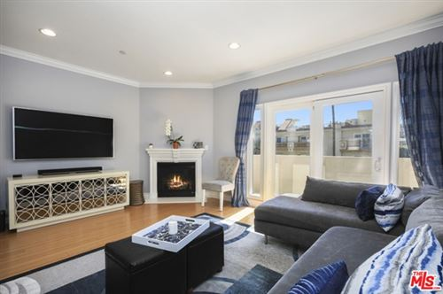 Photo of 118 S Clark Drive #PH2, West Hollywood, CA 90048 (MLS # 20596772)