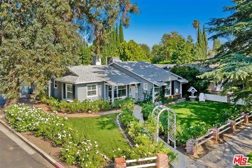 Photo of 10834 White Oak Avenue, Granada Hills, CA 91344 (MLS # 20610772)