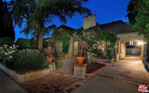 Photo of 648 Lillian Way, Los Angeles, CA 90004 (MLS # 20620772)
