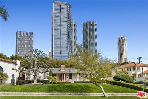 Photo of 1952 Fox Hills Drive, Los Angeles, CA 90025 (MLS # 21693772)