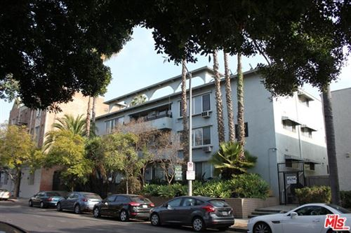 Photo of 114 S Gramercy Place, Los Angeles, CA 90004 (MLS # 21697772)