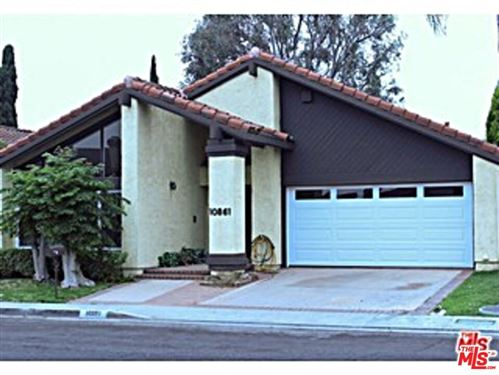 Photo of 10861 Marietta Avenue, Culver City, CA 90232 (MLS # 21776772)