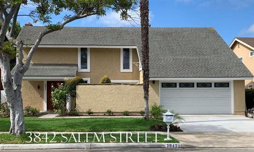 Photo of 3842 Salem Street, Irvine, CA 92614 (MLS # 220006772)