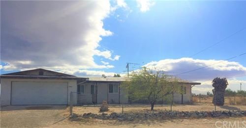 Photo of 2802 Atlantic Boulevard, Salton City, CA 92274 (MLS # IG20226772)