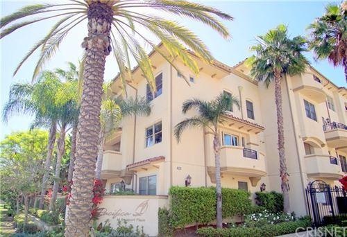 Photo of 401 Bernard Street #215, Costa Mesa, CA 92627 (MLS # SR20095772)