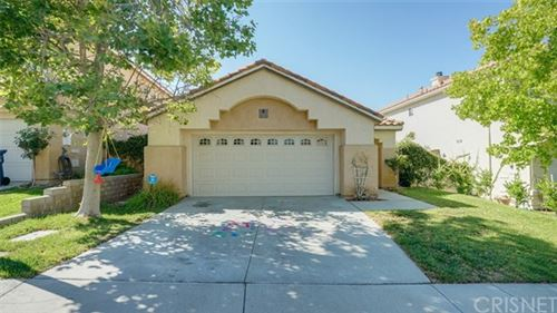 Photo of 25917 San Clemente Drive, Newhall, CA 91321 (MLS # SR20145772)
