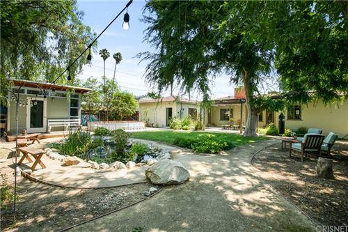Photo of 5541 Mammoth Avenue, Sherman Oaks, CA 91401 (MLS # SR21145772)