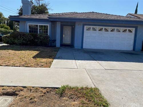 Photo of 7701 Baird Avenue, Reseda, CA 91335 (MLS # SR21165772)