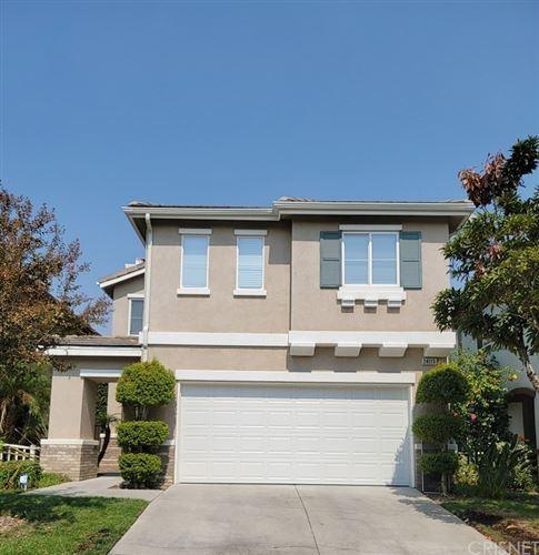 Photo of 24115 Joshua Drive, Valencia, CA 91354 (MLS # SR21209772)