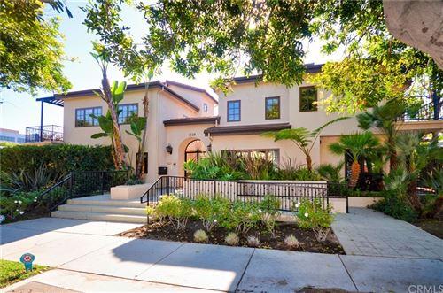 Photo of 1528 Princeton Street #1, Santa Monica, CA 90404 (MLS # TR21226772)