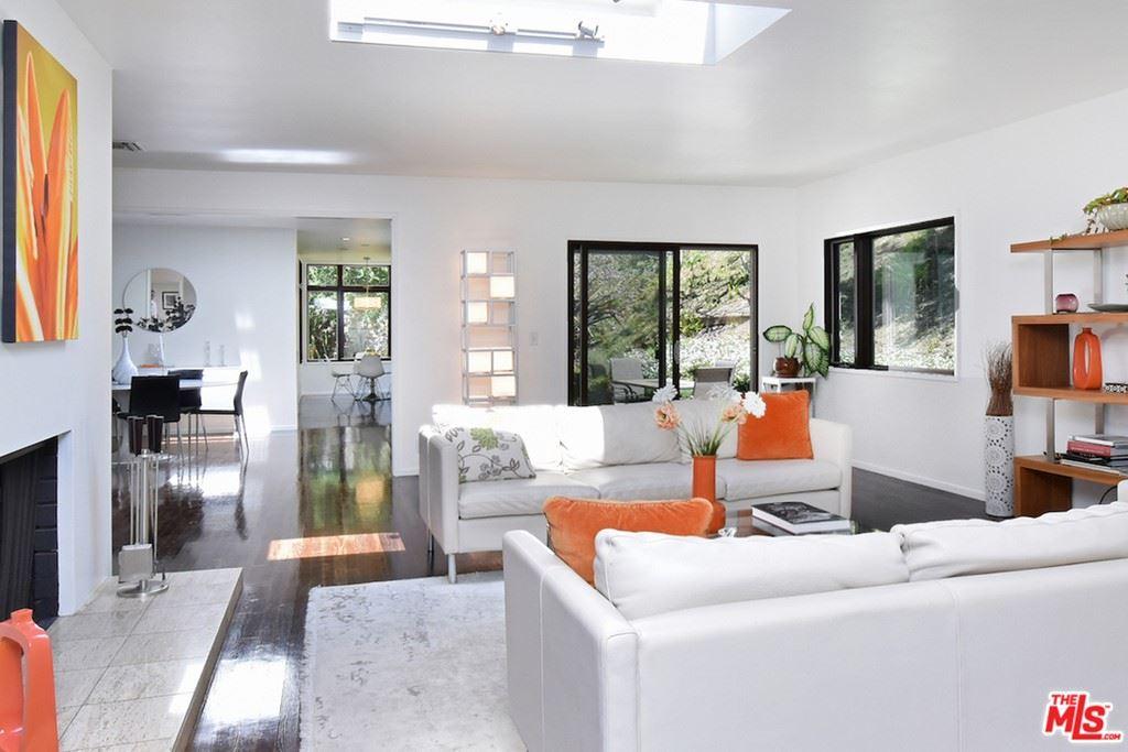 1262 N Norman Place, Los Angeles, CA 90049 - MLS#: 21715772