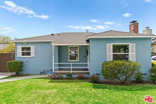 2608 25Th Street, Santa Monica, CA 90405 - MLS#: 21724772